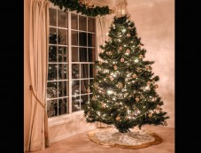 Tips To Clean An Artificial Christmas Tree Photos