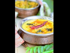 Vegetable Kadhi Recipe Photos