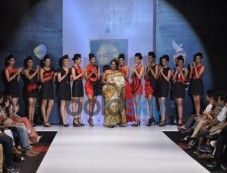 Vidya Vivek-Chisel collection at BPBFW 10th edition Photos
