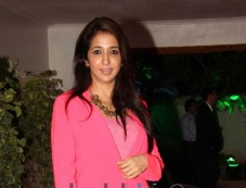 Bollywood Celebs at Rouble Nagi Art Foundation Photos