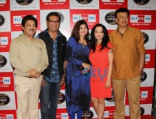 Bollywood Singers at Celebration of 92.7 BIG FM's New Radio Show Photos