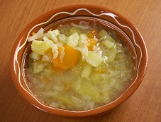 Cabbage Pepper Soup For Weight Loss Photos