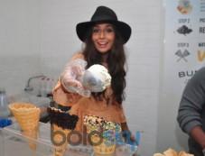 Celebs at Hokey Pokey Ice Creams Launch Photos