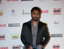 Celebs stuns at Filmfare Awards Nominations Party 2014 Photos