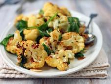Crisp Gobi Matar Side Dish Recipe Photos