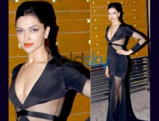 Deepika Padukone In 2013 Photos