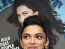 Deepika Padukone looks Gorgeous at Stardust magazine launch Photos