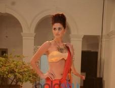 Designer Anu P.D Resort  2014 Collection Photos