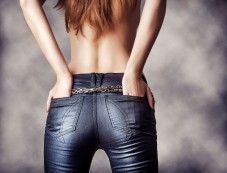 Exercises For A Slimmer & Toned Butt Photos