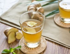 Health Benefits of Ginger Juice Photos