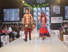 India Kids Fashion Week 2014 Photos