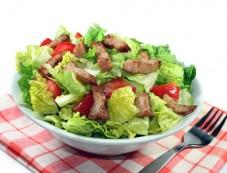 Leafy Salads Photos