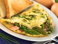 Masala Omelette Recipe For Breakfast Photos