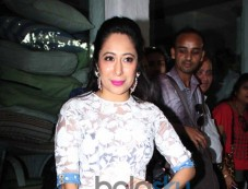 Nandini Bhalla at Announcement of Max Fashion icon 2014 Photos