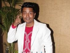 Naveen Prabhakar during AIFEC event Photos
