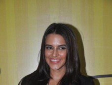 Neha Dhupia during Get Active Expo Inauguration Photos