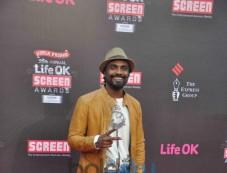 Remo D'souza at 20th Annual Sreen Awards 2014 Photos