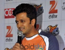 Riteish Deshmukh during Zee Talkies Calender launch Photos
