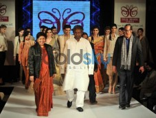 Silk Mark Vanya Silk Expo 2014 in Delhi Photos