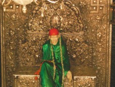 The Miracles Of Shirdi Sai Baba Photos