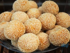 Til n Gur Ladoo Sankranti Recipe Photos
