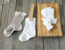 Tips To Wash White Socks Photos