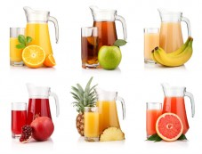 Which is Healthier Fruit Juice Or Fruits Photos