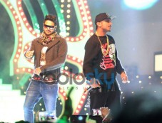 Yo Yo Honey Singh concert at Aambay Valley Photos