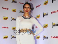 Deepika Padukone stuns during Filmfare cover page launch Photos