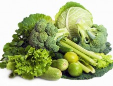 Green Vegetables Photos