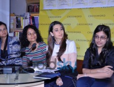 Karishma Kapoor at Timeless Austen book launch Photos