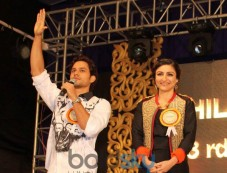 Kunal Khemu and Soha Ali Khan  Global Warming Awareness by  CWCHS Photos