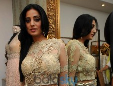 Mahi Gill gets makeover for film Gangs of Ghosts Photos