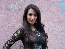 Malaika Arora Khan stuns at Indian's Got Talent show Photos