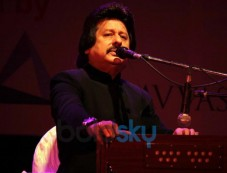 Pankaj Udas during concert Photos