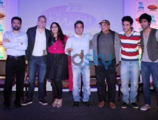 Press Meet of zee tv's DID Liltle Masters Photos