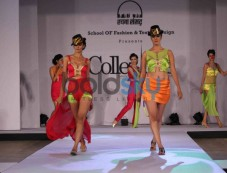 Rachana Sansad SFTD Annual Graduation Fashion Show Photos