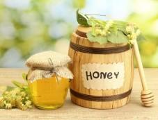 Rice Milk With Honey Photos