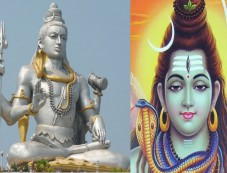 Significance Of Shiva's Third Eye Photos