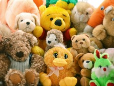 Stuffed Toys Photos