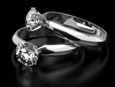 Tips To Clean Diamond Ring At Home Photos