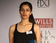 Wills Lifestyle India Fashion Week Audition Photos