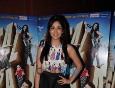Yami Gautam stuns during Total Siyappa promotion Photos