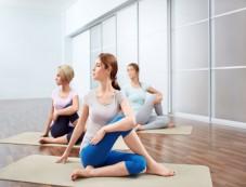 Yoga Photos
