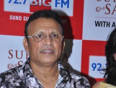 Annu Kapoor at the celebration of 92.7 BIG FM Photos