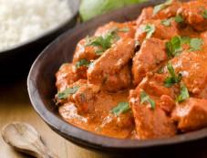 Chettinad Mutton Curry Photos