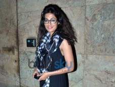 Chitrangada Singh at Queen special screening at ligthbox Photos