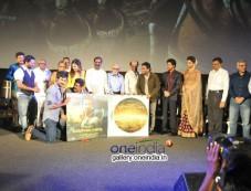 Deepika Padukone stuns during Kochadaiyaan music launch Photos