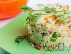 Godhuma Rava Upma Recipe Photos