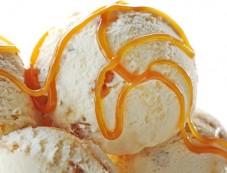 Holi Special Ice Cream Recipe Photos